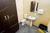 Agentia Imobiliara Deluxe va propune spre inchiriere sau cumparare un spatiu comercial situat in Galati, in zona centrala a orasului, respectiv zona Rondou Ultimul Leu.