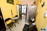 Agentia LOYAL HOUSE va recomanda un apartament de inchiriat cu doua camere complet mobilat si utilat situat in Galati, Micro 19 (zona Neacsu).