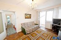 Agentia imobiliara AcasA va propune spre cumparare un apartament cu 3 camere decomandate in Galati, Mazepa 2 (zona Tribunal)