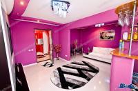 Vanzare apartament cu 3 camere in Galati, Micro 14, mobilat si utilat, centrala termica