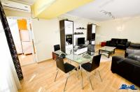 Agentia imobiliara Alexis va propune spre cumparare un apartament cu trei camere situat in Galati, zona Ultimul Leu