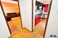 apartament cu 3 camere decomandate (la baza sunt 4 camere) situat in Galati, zona Siderurgistilor