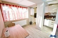 Se inchiriaza in regim hotelier un apartament cu o camera situat in Galati, Mazepa 1, Str. Rosiori (G-uri)