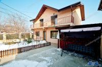 Vanzare vila P+1 in Galati, Micro 17 (aproape de complex Privilege), 4 camere, 140 mp