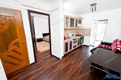 Agentia Imobiliara LOYAL HOUSE va prezinta oferta de vanzare a unui apartament cu 2 camere decomandate situat in Galati, cartier Micro 20