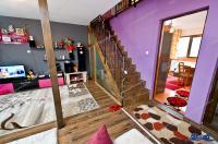 Va propunem spre achizitionare o casa Parter + Mansarda localizata intr-o zona linistita a com. Smardan (Jud. Galati)