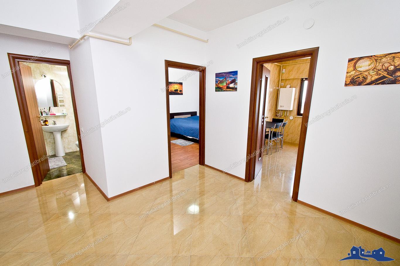 vanzare apartament 2 camere in galati bdul cosbuc