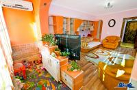 Agentia Imobiliara DELUXE va aduce la cunostinta una dintre ofertele exclusive ale noastre, si anume  un apartament cu 2 camere situat in Galati, cartier Micro 17