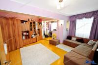 Vanzare apartament 3 camere dec. in Galati, Siderurgistilor, 79 mp, centrala termica, AC