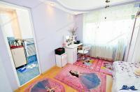 Agentia imobiliara ALEXIS va propune spre cumparare un aprtament cu 3 camere situat in partea centrala a orasului Galati (zona elice)