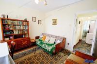 Agentia imobiliara Proactiv va face cunoscuta oferta de vanzare a unui apartament cu 3 camere decomandate situat in Galati, zona Tiglina 2