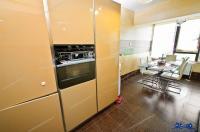 Apartamentul decomandat cu 2 camere este localizat in Galati, Complexul Vega de pe str. Tecuci