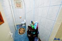 Apartament decomandat cu 3 camere in Galati, Micro 20