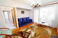 Agentia Imobiliara LOYAL HOUSE va aduce la cunostinta oferta de vanzare IN EXCLUSIVITATE a unui apartament cu 3 camere decomandate, situat in Galati, zona Doua Babe