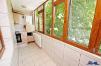 Agentia Imobiliara PROACTIV va aduce la cunostinta oferta de vanzare a unui apartament cu 2 camere situat in Galati, Micro 16, zona complex SIRET