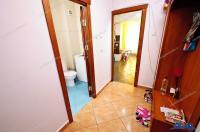 Agentia imobiliara AcasA va propune spre cumparare un apartament cu o camera decomandat situat in cea mai frumoasa zona a orasului Galati, pe faleza superioara a Dunarii