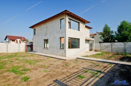 Agentia Imobiliara Proactiv va prezinta oferta de vanzare a unei vile construite la intrare in sat Costi, jud. Galati