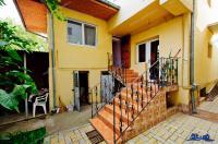 Agentia Imobiliara Proactiv face cunoscuta o oferta de vanzare a unei vile regim D+P+ET+M situata in Galati, in apropierea strazii George Cosbuc