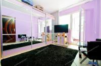 Agentia Imobiliar DELUXE, prezinta Oferta EXCLUSIVA de vanzare a unui apartament cu o camera situat in Galati, Tigina 1