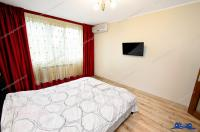 Se inchiriaza in regim hotelier un apartament cu o camera situat in Galati, Tiglina 1, cu acces direct din Str. Brailei (bloc A1)