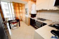 Agentia Imobiliara DELUXE va aduce la cunostinta oferta de vanzare a unui apartament cu 2 camere situat in Galati, zona Falezei Dunarii