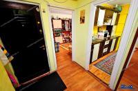 Proactiv Imobiliare va ofera IN EXCLUSIVITATE oportunitatea de a cumpara un apartament cu 3 camere situat in Galati, Micro 16