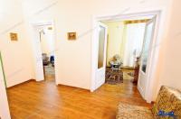 PROACTIV IMOBILIARE aduce in atentia clientilor cumparatori un apartament luminos, decomandat, cu doua camere, cu o suprafata generoasa de 75 mp, situat in Galati, pe str. Domneasca
