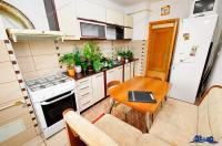 Agentia imobiliara Proactiv va face cunoscuta oferta de vanzare a unui apartament cu 3 camere situat in Galati, cartierul Siderurgistilor Vest
