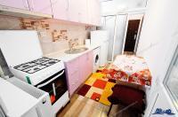 Inchiriere apartament 1 camera in Galati, Micro 20, renovat, mobilat, utilat, centrala
