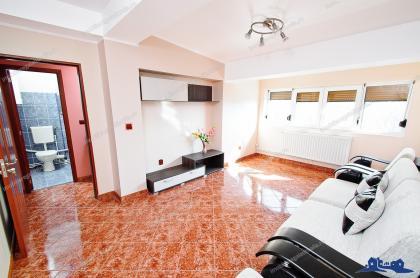 Agentia imobiliara AcasA va propune spre cumparare un apartament cu 2 camere (mansarda pe un singur nivel) situat in Galati, cartier Micro 20