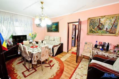 Agentia imobiliara AcasA va propune spre cumparare un apartament cu 2 camere semidecomandate situat in Galati, cartier Tiglina 1