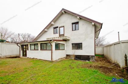 Agentia imobiliara Alexis va propune spre cumparare un imobil situat in sat Sendreni, jud. Galati,