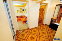 Va prezentam oferta de vanzare a unui apartament foarte spatios cu 2 camere situat in Galati, Micro 18, zona foarte buna (langa Dunarea Mall)