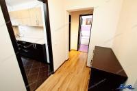 Agentia Imobiliara DELUXE va aduce la cunoștința oferta de vanzare a unui apartament decomandat cu 2 camere situat in Galati, Micro 18