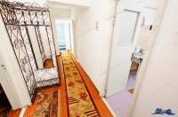Apartament decomandat cu 3 camere de vanzare in centrul orasului Galati, strada Nicolae Balcescu, la cativa pasi de Hotel Dunarea, Hotel Galati, Piata Mare (bloc Albatros)