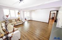 Vanzare apartament 4 camere in Galati, Micro 17, Str Oltului, mobilat si utilat