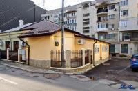 Agentia imobiliara Alexis va propune spre cumparare un imobil situat in zona centrala a orasului Galati, spatiu comercial