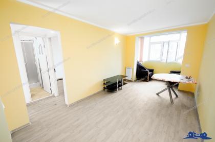 Agentia Imobiliara AcasA va propune spre cumparare un apartament cu 2 camere situat in Galati, cartier Micro 19