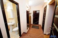 Agentia Imobiliara DELUXE va aduce la cunostinta oferta de inchiriere a unui apartament cu o camera situat in Galati, zona Siderurgistilor Vest