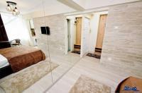 Va propunem pentru cazare in regim hotelier un apartament cu o camera situat in Galati, langa Hotel Galati, Hotel Danube, Faleza Dunarii