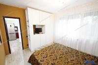 Agentia imobiliara Alexis va propune spre cumparare un apartament situat in Galati, cartierul Micro 17