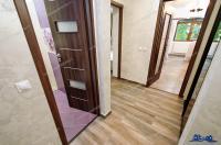 Proactiv Imobiliare va ofera in exclusivitate posibilitatea de a cumpara un apartament amenajat complet si modern cu finisaje superioare, situat in Galati, zona IC Frimu