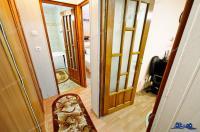 Va prezentam oferta de vanzare a unui apartament decomandat cu 3 camere situat in Galati, cartier IC Frimu, parter