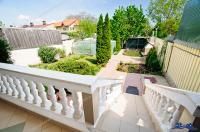 Agentia Imobiliara Deluxe va aduce la cunostinta oferta de vanzare a unei vile situata in zona centrala a orasului Galati
