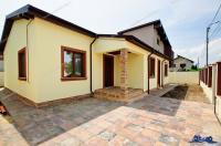 Vanzare vila noua pe un singur nivel in Galati, zona Arcasilor, sup. 177 mp, noua