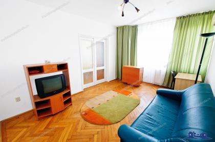 Agentia Proactiv Imobiliare va face cunoscuta oferta de vanzare a unui apartament cu 3 camere situat in Galati, zona Centru