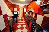 Agentia Imobiliara Familia va propune pentru vanzare un apartament cu 2 camere semidecomandat situat in Galati, cartier Tiglina II