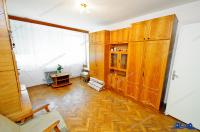 Va prezentam oferta de vanzare a unui apartament cu o camera situat in Galati, cartier Tiglina 1 (zona statie autobuz), bloc I1