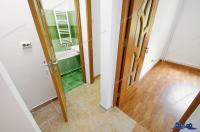 Agenția Imobiliara Deluxe va propune spre vanzare un apartament cu o camera  situat în Galati, cartier Micro 40