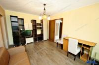 Agentia Imobiliara DELUXE va prezinta oferta de vanzare a unui apartament cu 2 camere semidecomandate situat in Galati, cartier Tiglina 2